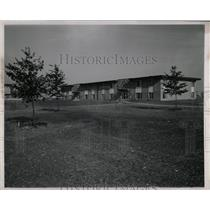 1960 Press Photo Bethany Theological Seminary - RRW03825