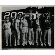 1953 Press Photo Jeffrey Stillman George Hale Wagner - RRX68621