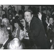 1974 Press Photo Thomas Oliver Lottery Winner - RSC76397