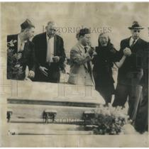 1953 Press Photo Julius Rosenburg Burial - RSC75485