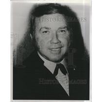 1974 Press Photo Don Cherry