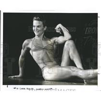 1982 Press Photo Linda Mullins womens winner - RSH83971