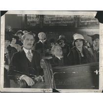 1924 Press Photo Irene Rich Actress