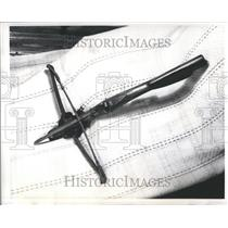 1939 Press Photo of Crossbow - RRR87381