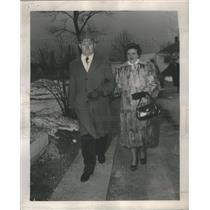 1952 Press Photo Robert H klovmeyer Anti-Gambling Crusader - RSC77745