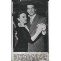 1941 Press Photo Victor Mature American Film & Television Actor - RSC78121