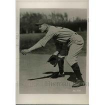 1933 Press Photo Marvin Duke of Newark and Albany