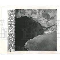 1965 Press Photo Space Twins James McDivitt Edward - RRT21821