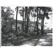 1963 Press Photo Khrushchev Private Gymnasium - RRT29869