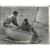 1971 Press Photo Timmo Angsten Memorial Regatta - RRT22245