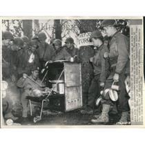 Undated Press Photo United States Army U.S Army - RRT10091