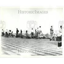 1935 Press Photo Newspaper Publication Low Grade Paper - RRT13183