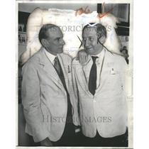 1930 Press Photo Frederick Albert Cook American North - RRT07905