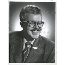 1953 Press Photo Actor Tom Moore - RRT77991