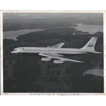 1978 Press Photo aeroplane - RRT53747
