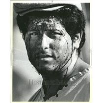 1984 Press Photo Disaster Drill/O'Hare Airport/C-130 - RRT17041