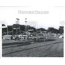 1965 Press Photo General Outdoors Arae Orgas Boy Scotts