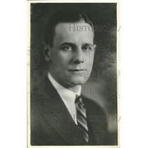 1928 Press Photo Harvey S. Firestone Jr.
