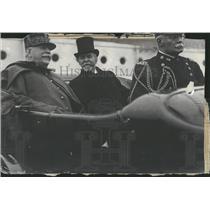 1917 Press Photo Gen Joffre Amb Jusserand Visit US - RRT74257