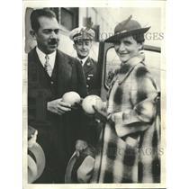 1937 Press Photo Lazaro Cardenaswas - RRT64377