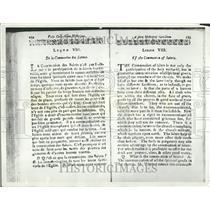 1934 Press Photo Theophilus Mettez Catechism - RRT24303