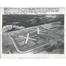 1953 Press Photo Premier Georgi Malenkov Soviet Bombs - RRT56687