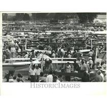 1982 Press Photo Experimental Aircraft Association - RRT17943