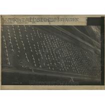 1973 Press Photo Excremental Aircraft Association - RRT23407