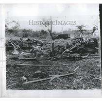 1948 Press Photo Storms Fla NASA - RRS12077