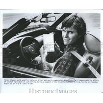 1970s William Bruce Jenner Press Photo - RRS81745