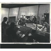 1961 Press Photo Departmen Transportation - RRS17189