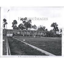 1942 Palmetto Pistol Club Range Press Photo - RRS15047