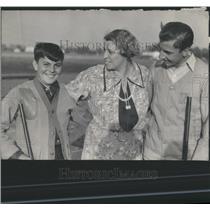 1936 Press Photo Frederick Taylor Fred McKenzie - RRS83061