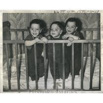 1945 Press Photo Robert Sheldon Schwar - RRS76807