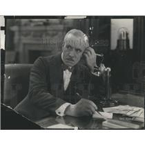 1923 Press Photo Leroi Stones - RRS19785