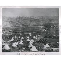 1953 Press Photo War Crimean - RRS09847