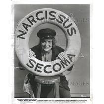 1941 Press Photo Marjorie Rambeau American Film Actress - RRS40497