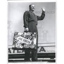 1956 Press Photo Joe Smith - RRS53155