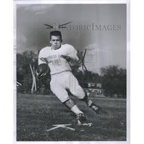 1960 Press Photo Ron Forbes Royal Oak Dondero High Scho - RRS46097