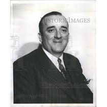 1962 Press Photo Adrien Albarranc French - RRS60145