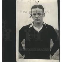 1930 Press Photo Football is Any of several Similar - RRS54055