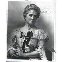 1942 Press Photo dickinson photographer charter women - RRS59783