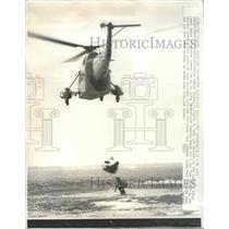 1972 Press Photo Donald Warren Coast Guard Charles Hard - RRS74037