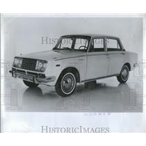 1930 Press Photo Toyota Motor Japanese:Aichi Automobile - RRS12229