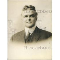 1919 Press Photo Famous Person Victor Mnoone - RRS68213