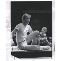 """1970 """"Lemon Sky"""" Press Photo - RRS53757"""