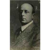 1918 Press Photo Homer S Cummings - nex20278
