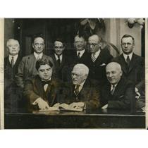 1926 Press Photo John Lweis  - nex43579