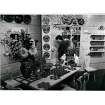 "Press Photo Exhibition ""Poland 80"" of export goods - KSB30137"