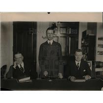 1920 Press Photo Embryo Congress - nex53363